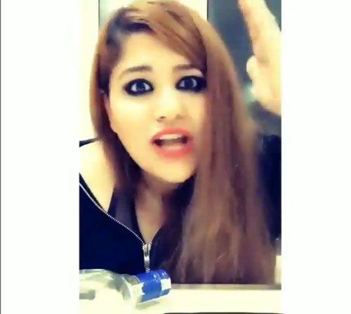 تینا بخشی _ معرفی سازنده مشهور ایرانی ویدیو داره میریزه