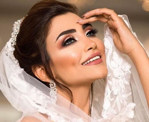 بیوگرافی الهام عرب