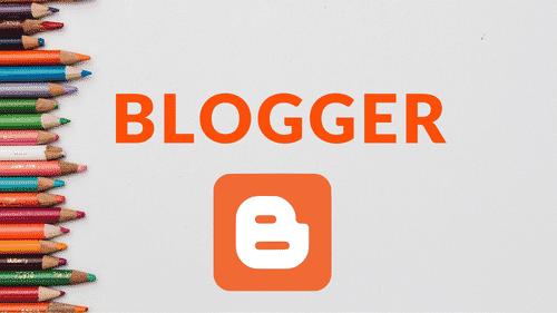 معنی Blogger به انگلیسی