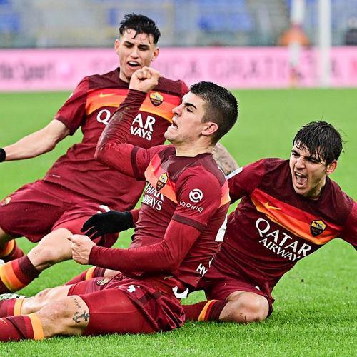 عملکرد آ اس رم در لیگ قهرمانان اروپا