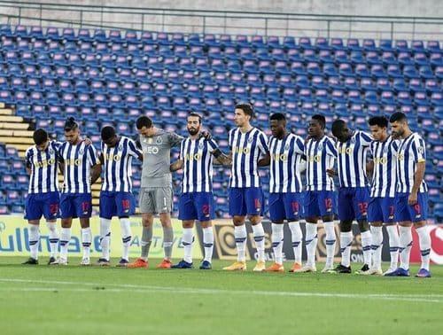 موفقیت های باشگاه پورتو