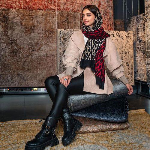 کیمیا حسینی _درآمد اصلی کیمیا حسینی مدل ایرانی