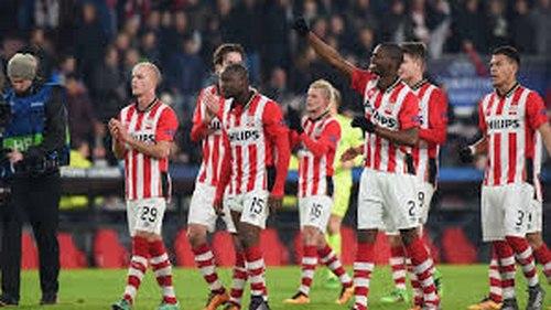 عملکرد آیندهوون در جام حذفی هلند