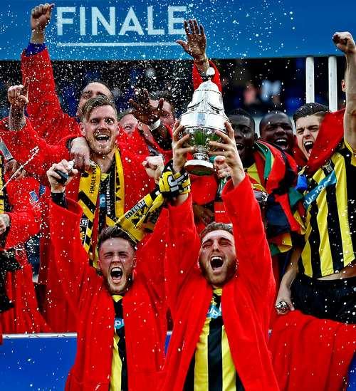 عملکرد ویتسه در جام حذفی هلند