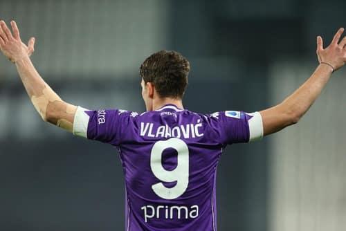 عملکرد فیورنتینا در لیگ قهرمانان اروپا