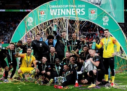 3 سایت برتر برای شرط بندی جام اتحادیه انگلیس