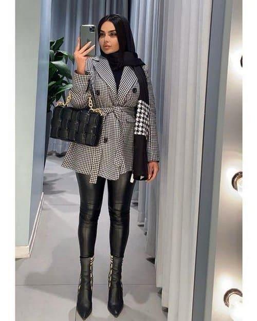 روژان معصومی مدل ایرانی