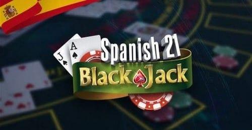 قوانین بازی 21 اسپانیایی