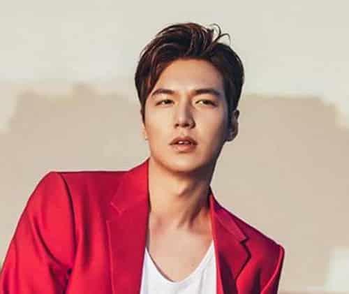 محبوب ترین بازیگر کره ای کیست؟