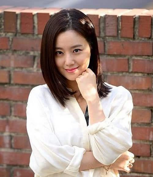 محبوب ترین بازیگر زن کره ای