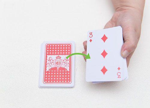 بازی دو بزرگ آموزش کامل بازی Big Two «به همراه تصویر»