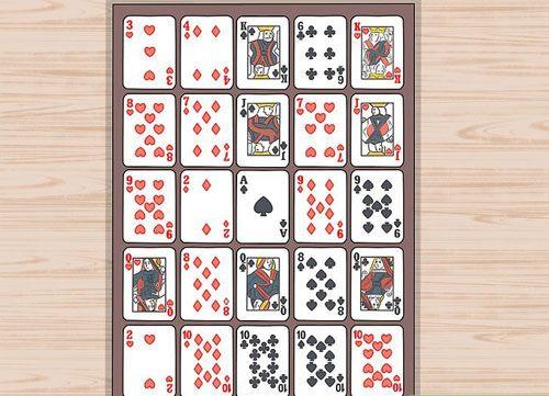 بازی Po Ke No آموزش کامل تصویری بازی پاسور Po Ke No