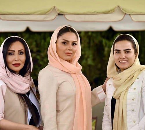 جنجالی ترین ازدواج بازیگران ایرانی