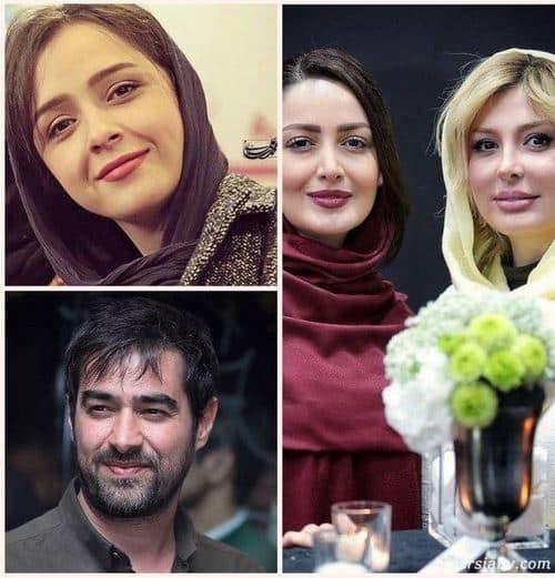درآمد جنجالی ترین بازیگران ایرانی
