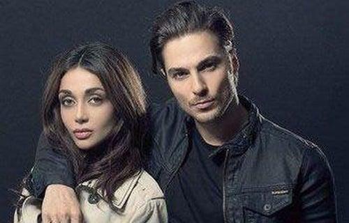 محبوب ترین مدل سلبریتی ایرانی