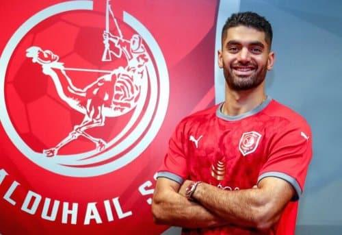 بازی استقلال و الدحیل قطر در لیگ قهرمانان آسیا 2021