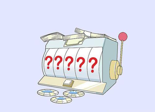 دستگاه بازی اسلات چگونه ماشین های حافظه را بازی کنیم