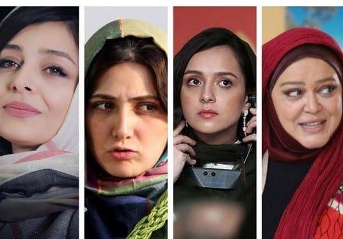 بانفوذترین سلبریتی ها در ایران