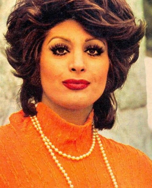 معروف ترین خواننده فوت شده ایران