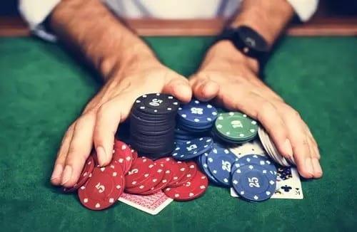 قوانین پوکر 5 کارته