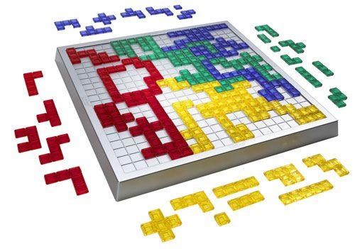 بازی بلاکاس مهارت های مورد نیاز فکر استراتژیک