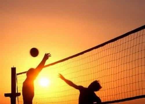 آموزش شرط بندی روی والیبال