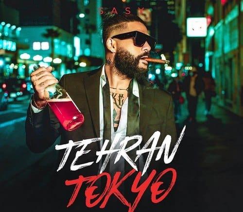 تهران توکیو