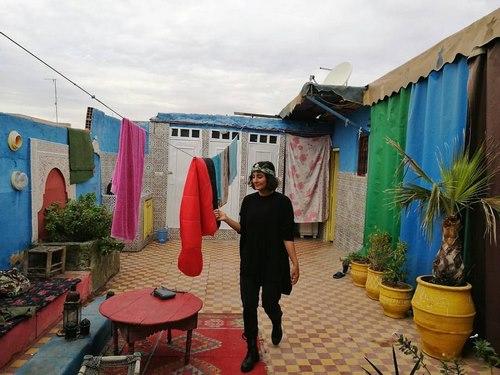 وبلاگ حیاط خلوت هدی رستمی