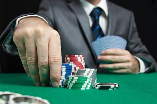 روش های تشخیص قماربازان