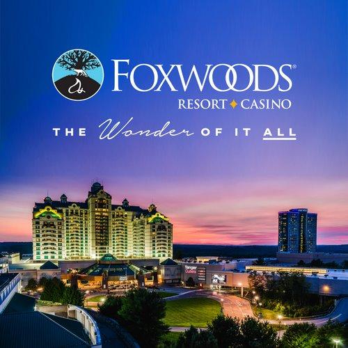 قدمت Foxwoods Resort Casino چقدر می باشد؟