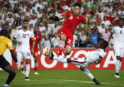 نتیجه بازی ایران و امارات از نظر کارشناسان فوتبال